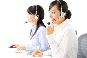 サポート_電話