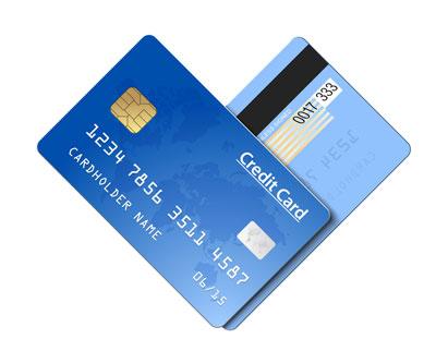 口座振替_クレジットカード