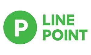 lineポイントロゴ